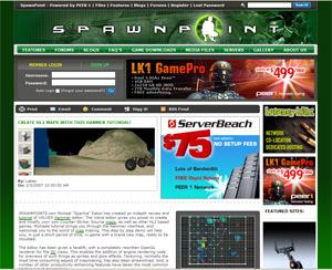 Spawnpoint.com