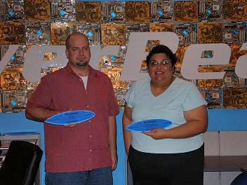 Ryan and Sylvia