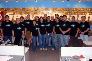 ServerBeach Staff
